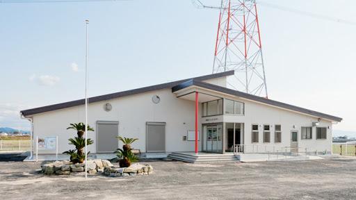 筑前町 朝日西コミュニティセンターで健康教室を行な…